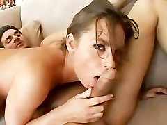 Best Anal Fuck Ever With A Hot Brunette