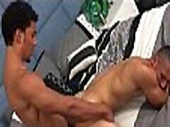 Gay xxx kovi shay laren in sheer bra 17 RAW