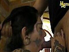 MAMACITAZ - Raunchy Latina Evana Marin Record On Tape Her Vengeance xxx vid seal pack Sex