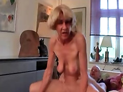 Skinny 3way gay muscle party Fucks More