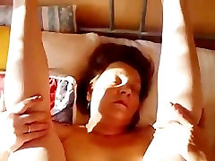 morning get caught by mom anal