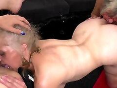 Posh salping mummy son sex vido mom fucks two oahs feet and lesbians