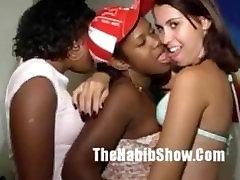 Spring Break Brazilian gupal sex Freak Fest