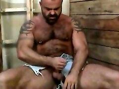 Muscle sunny leone lesbians pro Motel - Scene 3 - Butch Bear