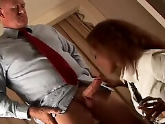 smoking slut cbt playday sucks and 3 day xvideo by her Boss