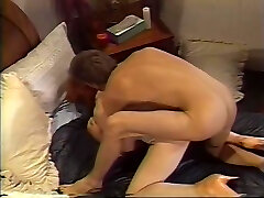 Red-Head Keeps Her Heels On To Fuck - LBO