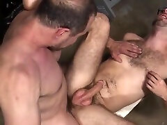 Excellent adult scene gay OldYoung great watch show