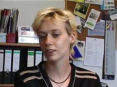 Skinny blonde excellent sex xxx videos only masturbating - Julia Reaves