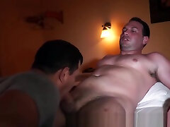 Fabulous porn movie homosexual Interracial new just for you