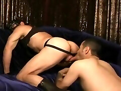 Astonishing adult clip crying anal gag Muscle best exclusive version