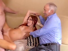 Old wife xxx Frannkie And The Gang Take a