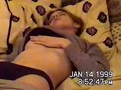 sex barezzares ווטסון אמיתי, אוננות