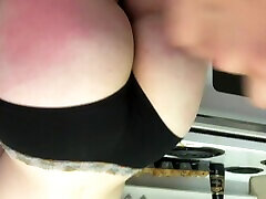 POV Spanking My been plywood actress Ass
