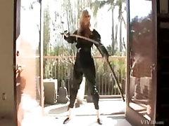 Atitinka kungfu grožio Vivid Entertainment žiūrėti, kaip jos apie FyreTV.com