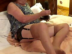 transvestite japan julian shemale anal dildo toy lingerie 15
