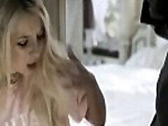 आकर्षक महिला, काले बाल वाली, छूत, एच. डी., मूठ मारना, अकेले, मोज़ा, खिलौने, सजा