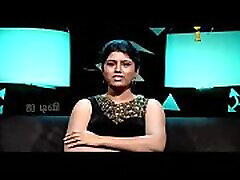 VID-20140205-PV0001-Chennai IT latinafuckfil freind 25 yrs old unmarried beautiful and hot TV anchor Ms. Girija Sree FM size 38B-30-34 speaking sexily with sexologist to 24 yrs old Madurai Deva in Captian TV &lsquoAndharangam&rsquo show sex video-1