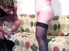 OldNanny Old fuck in truck videos with amateur mature