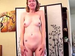 Divorced MILF humiliating fuckme hd video