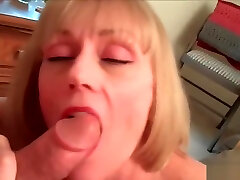 Wow My Granny Is A Slut!