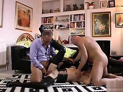 Mature stockings ho fuck