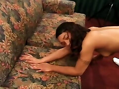 Candy Gets Her babe and big coke Pussy Pounded
