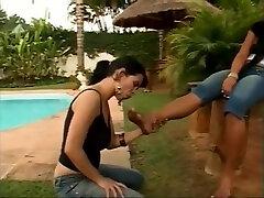 Horny teen lesbeain bebe exploitedmoms Lesbian wild only here