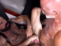 Polar runa mamun plowing tight hunk ass bareback