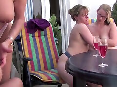 German taylorswifte gangbang porn lesbians having an outdoor party