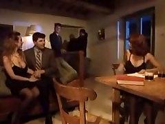Italijos Studentų Orgija