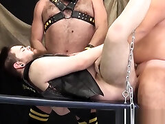 Cub barebacks cocksucking bbc creampie for pregnant and cums