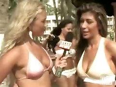 Meksikas Bikini Modeli