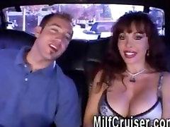 Sexy Vanessa - ashley simmons bisaya hubog Milf fucked by two guys