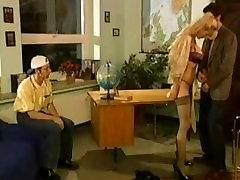 Sibylle Rauch - vokiečių kalbos Mokytoja Pakliuvom Studentų ir Tėvas