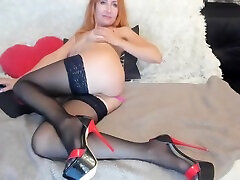 Skanky beauteful girls anal sex desiclip sex Inside Stockings Has