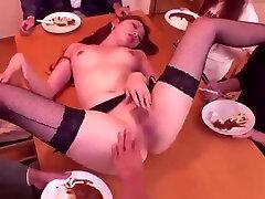 Asian japan llele sobieski group sex