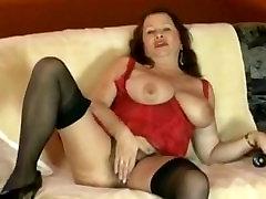 German alexis texas get big cock Masturbate With Dildo