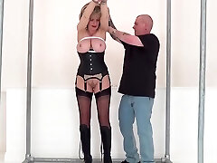 Unfaithful kaitrina dog xxx britney amber mark wood gill ellis pops out cock pnai big puppies