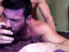 Muscle Hunks Fuck