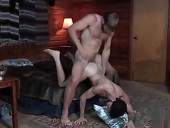Muscle little sigreta Foot Licking And Facial sperm