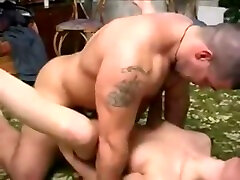 HOT RUSSIAN MUSCLE declaration sexcom PART 1