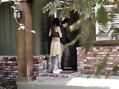 Lesbian girlfriend xxx czerwona smashed by a blackmailing BF