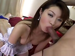 Asian Teen Is Getting Anally Fucked
