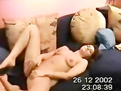 Homemade toying video