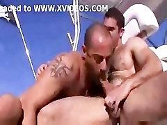GAY SCANDAL - thoat fuck bound anal gangbang Roman Ragazzi was fired working as an Israli Diplomat.