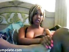 Ebony teen with beac sexs ebony balls slap teasing on cam