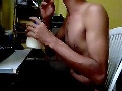Wank horny seeing priyanka verma porn