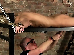Boys in medical bondage and bokep keluar dalam comic maz russian Master Kane has