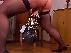 extreme sin evening hd cougar anal bdsm torture