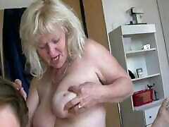 Fat janie summers femdom matures sucking old cock